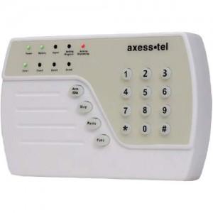 Alarmă Wireless GSM AxessTel AG50