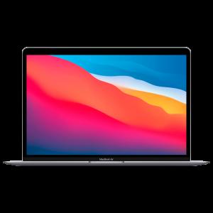 "Laptop Apple MacBook Air 13.3"" MGN73RU/A Space Grey (M1 8Gb 512Gb)"