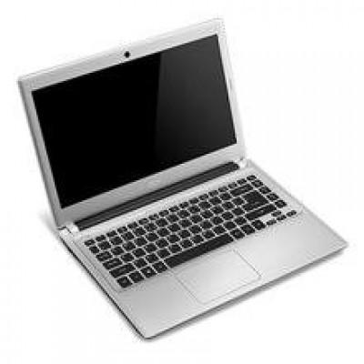 "ACER Aspire V3-371 Steel Gray (NX.MPGEU.020) 13.3"" FullHD  (Intel® Core™ i5-4210U 1.70-2.70GHz, 4Gb DDR3 RAM, 1.0TB HDD, Intel® HD4400 Graphics, CardReader, WiFi-AC/BT4.0, 4cell, HD webcam, RUS, Linux, 1.5kg)"