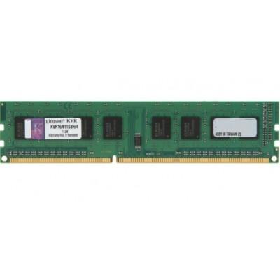 4GB DDR3-1600  Kingston ValueRam, PC12800, CL11, STD Height  30mm