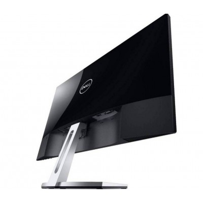 """23.0"""" DELL IPS LED S2319H Borderless Black (5ms, 8M:1, 250cd ,1920x1080, 178°/178°, HDMIx2, Audio Line-out, Speakers 2 x 5W Waves MaxxAudio, Tilt. )"""