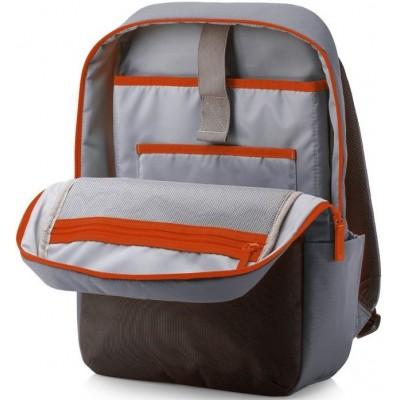 "15.6"" NB Backpack - HP Duotone Backpack (Silver)"