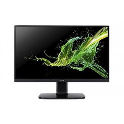"""23.8"""" ACER IPS LED KA242Y Glossy Black (1ms, 100M:1, 250cd, 1920x1080, 178°/178°, VGA, HDMI, AMD Free-Sync, VESA) UM.QX2EE.005]"""