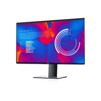 "23.8"" DELL IPS LED U2421HE Borderless Black/Silver (6ms, 2M:1, 250cd, 1920x1080, 178°/178°, sRGB coverage 99%, USB-C port (Power, Data, Video), HDMI, DisplayPort, LAN, Height Adjustment, Pivot,  Audio Line out, USB Hub: 4xUSB3.0, VESA)"