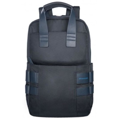 "14"" NB Backpack - TUCANO SUPER BKSUP13-BS, Blue"