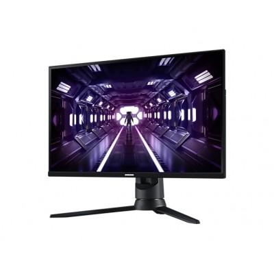 "27.0"" SAMSUNG VA LED Odyssey G3 F27G35TFW Black (1ms, 4000:1, 250cd, 1920x1080, 178°/178°, Refresh Rate 144Hz, AMD FreeSync, HDMI2.0, DisplayPort, Audio Line-out, VESA)"