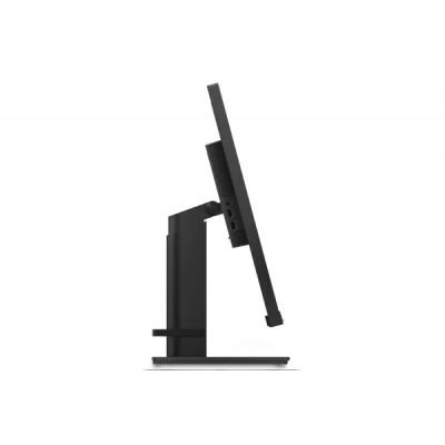 "31.5"" LENOVO IPS LED ThinkVision T32p-20 4K Black (4ms, 1000:1, 350cd, 3840 x 2160, 178°/178°, HDMI, DisplayPort, USB-C (Video, Power, Data), USB Hub: 4 x USB3.1,  Audio Line-out, Heigh Adjustment, VESA)"