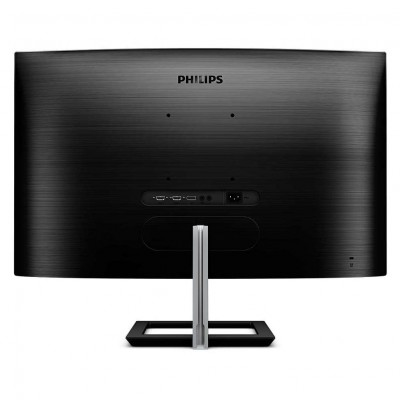 "32.0"" PHILIPS ""328E1CA"", Black (Curved-VA, 4K-UHD, Adaptive Sync, 4ms, 250cd, HDMI+DP, Speakers)"