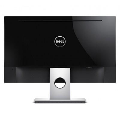 "24"" DELL ""SE2417HGX"", G.Black (TN 1920x1080, FreeSync 2ms, 300cd, DCR 8 Mln:1 (1000:1), D-Sub+HDMI)"
