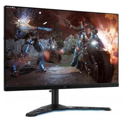"""27"""" Lenovo LEGION Y27q-20, Black (IPS 2560x1440, G-SYNC 165Hz 1ms, 350cd, DCR 3M:1, HDMI+DP, Pivot)"""