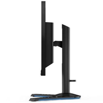 "25"" Lenovo LEGION Y25-25, Black (IPS Full-HD, FreeSync 240Hz 1ms, HDR-400cd,DCR 3M:1, HDMI+DP,Pivot)"