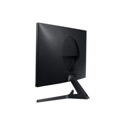 "28"" SAMSUNG ""U28R550UQI"", Black/Gray (IPS 4K-UHD, FreeSync, 4ms, 300cd, HDR, HDMI+DP, PiP/PbP)"