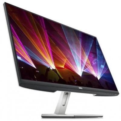 "23.8"" DELL ""S2421H"", Black/Silver (IPS 1920x1080, FreeSync 4ms, 250cd, HDMI x2, Speakers)"
