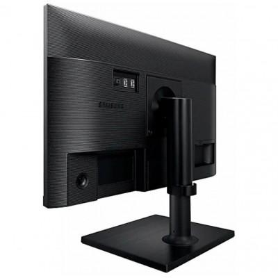 "27.0"" SAMSUNG ""F27T450FQI"", Black (IPS Full-HD, 5ms, 250cd Mega-DCR, HDMI+DP, USB-Hub, Pivot)"