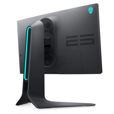"""27"""" DELL Alienware """"AW2720HFA"""", White (IPS 1920x1080, 240Hz G-Sync 1ms GtG, 350cd, HDMI+DP,HAS/Pvt)"""