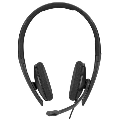 Headset EPOS SC 160 USB, microphone with noise canceling