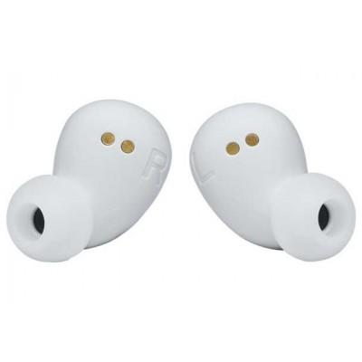 True Wireless JBL Free II, White TWS Headset