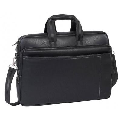 "16""/15"" NB  bag - RivaCase 8940 Black Laptop"