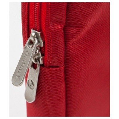 """15.6"""" NB  bag - Platinet  """"YORK"""", Laptop bag, Red"""