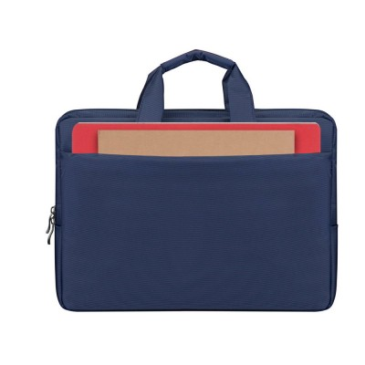 "16""/15"" NB  bag - RivaCase 8231 Blue Laptop"