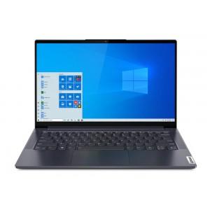 """NB Lenovo 14.0"""" Yoga Slim 7 14ARE05 Grey (Ryzen 5 4500U 8Gb 512Gb Win 10)"""
